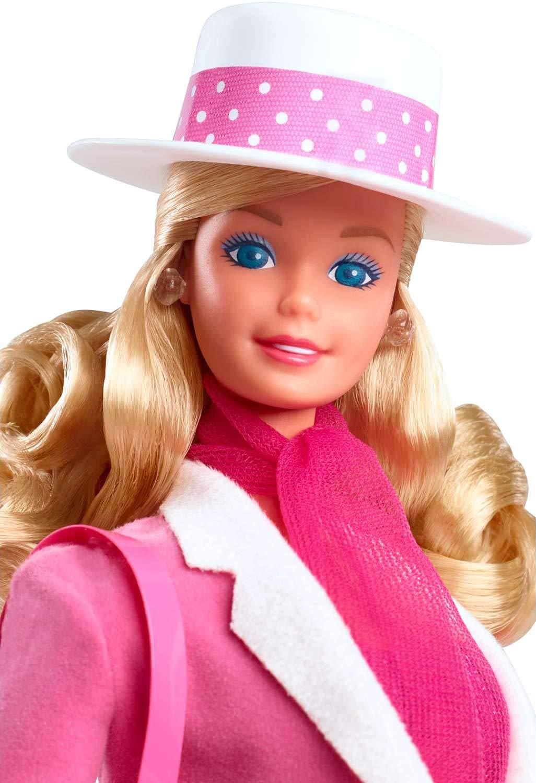 alter Vintage Kleidung ANSEHEN SAMMLER TOP Puppen & Zubehör Barbie Mattel Stewardess incl