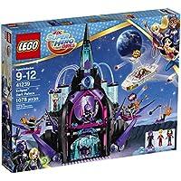 Lego 1078 Piece Dc Super Hero Girls Building Kit