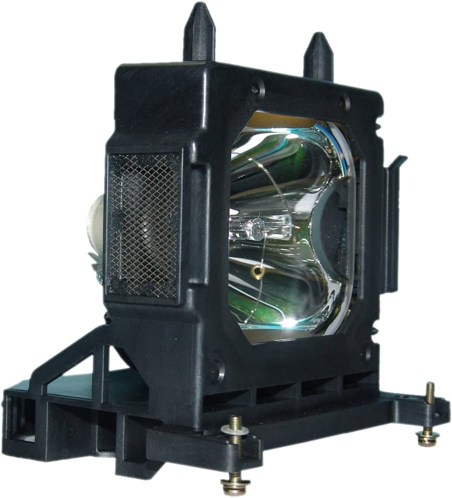 SpArc Platinum for Sony VPL-HW55ES Projector Lamp with Enclosure Original Philips Bulb Inside