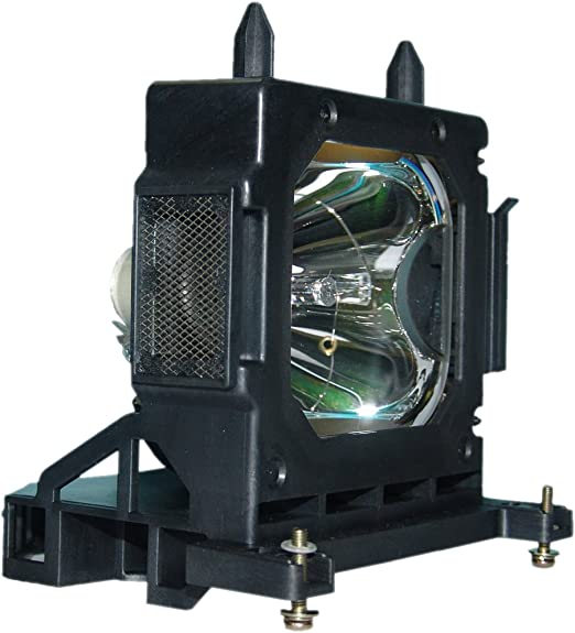 IET Lamps for Sony VPL-HW30ES SXRD Projector Lamp Replacement Assembly with Genuine Original OEM Philips UHP Bulb Inside