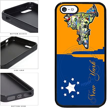 cover iphone se new york