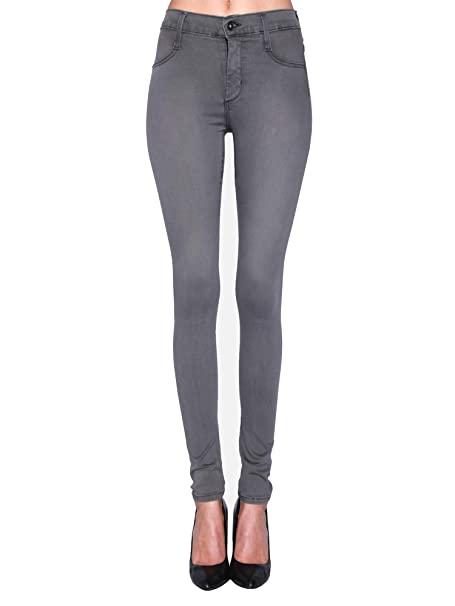 Amazon.com: James Jeans - Leggings para mujer de talla ...