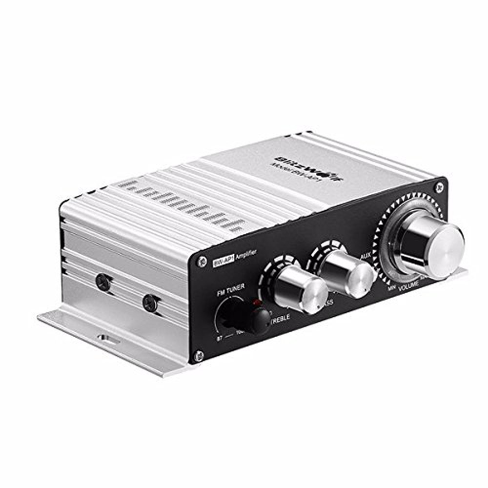Mini amplificatore BlitzWolf BW-AP1