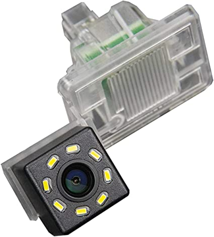 Hd 720p Farb Rückfahrkamera Integriert In Die Elektronik