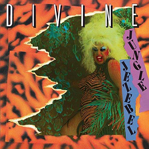 Divine Cd (Jungle Jezebel: Deluxe Edition /  Divine)