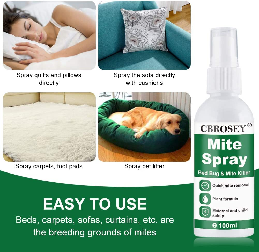 Acaros Spray,Bed Bug Killer,Anti Acaros Spray,Antiacaros ...