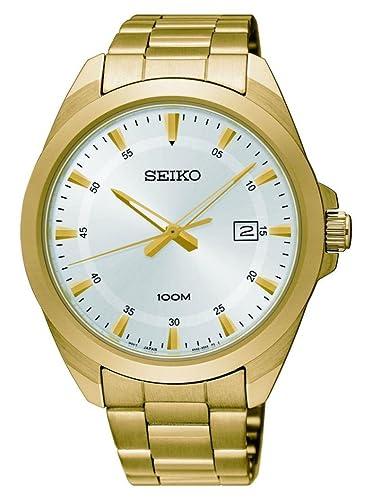 Reloj Seiko SUR212P1 Caballero