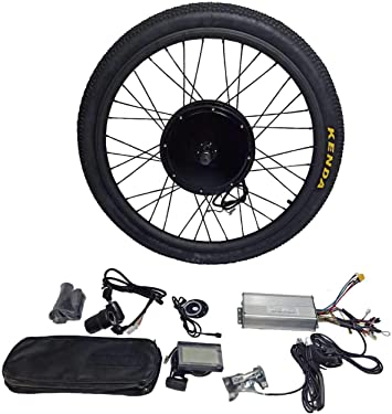 theebikemotor 48V1500W Cassette Motor Electric Bike Bicicleta ...
