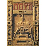 The Maya Deck - Book With 45 Cards