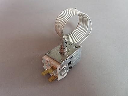 Gorenje Kühlschrank Thermostat : Fridge kühlschrank gefrierschrank thermostat temperaturregler w