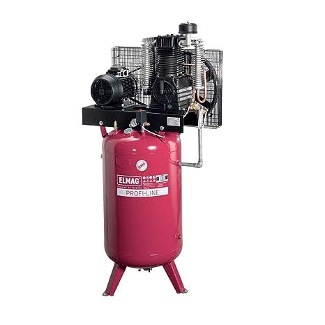 Elmag - Profi-line Euro cool PLV 1200/10/270 D - compresor