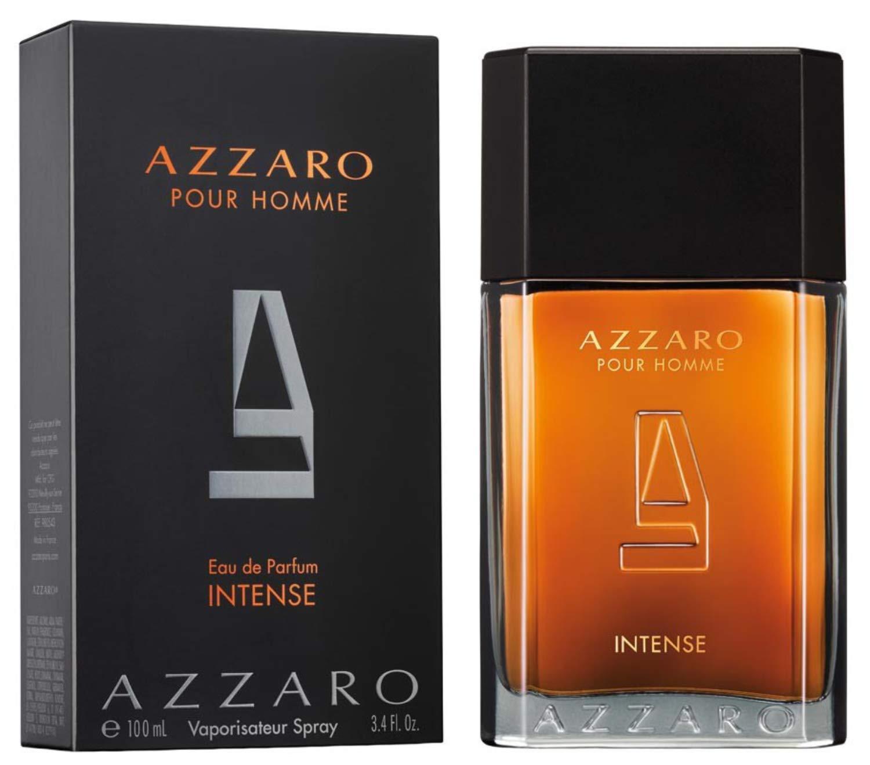 azzaro pour homme intense 100ml