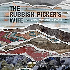 The Rubbish-Picker's Wife  Audiobook