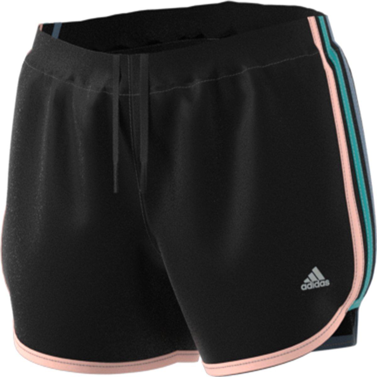 AdidasテニスWomen 's Advantageタンク Small-4\ Black/Clear Orange/Hi-Res Aqua/Raw Grey B078CXTFDV