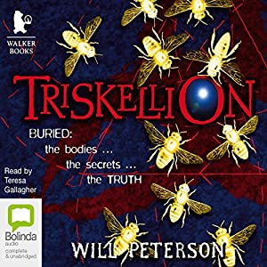 Triskellion Audiobook
