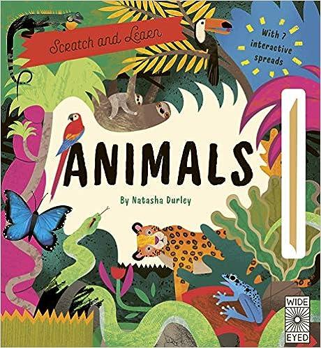 Natasha Durley - Animals