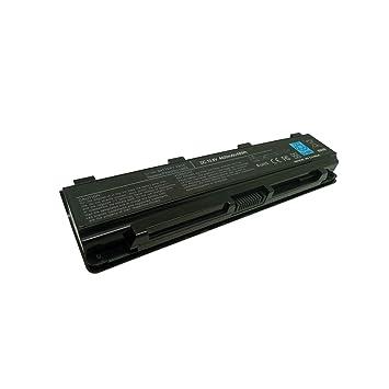Batería Toshiba C850 11.1V 4400mAh/49Wh compatible con Toshiba Satellite C670   C800   C805 ...