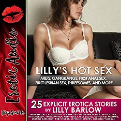 Lilly's Hot Sex
