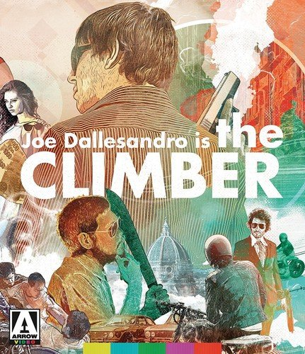 The Climber (2PC)