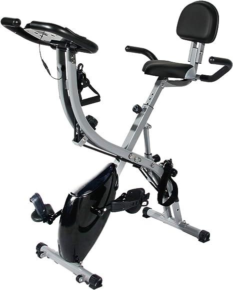 soges Bicicleta estática, Bicicletas de Entrenamiento para el ...