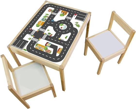 Limmaland Adesivo Mobili su Strada – Adatto per Ikea laett