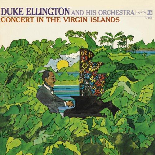 Duke Ellington Virgin Islands