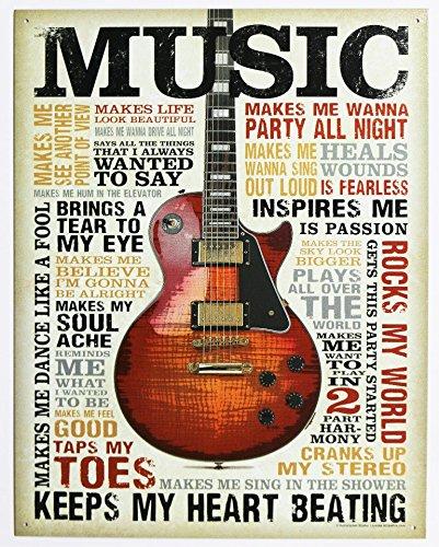 Vintage Music Posters Amazon Com