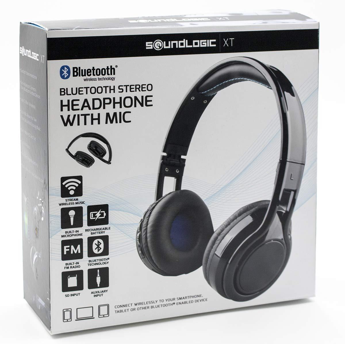 Amazon.com: amerisound inalámbrico Bluetooth plegable ...