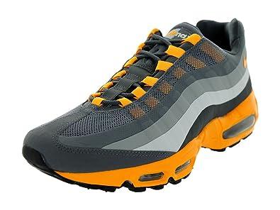 NIKE - Zapatillas de running Air Max 95 No Sew: NIKE: Amazon.es: Zapatos y complementos