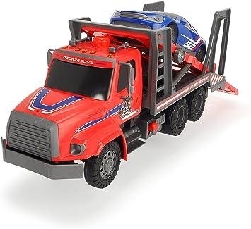 Oferta amazon: Dickie - Camión Transporte Coche, 57 cm (3809010)