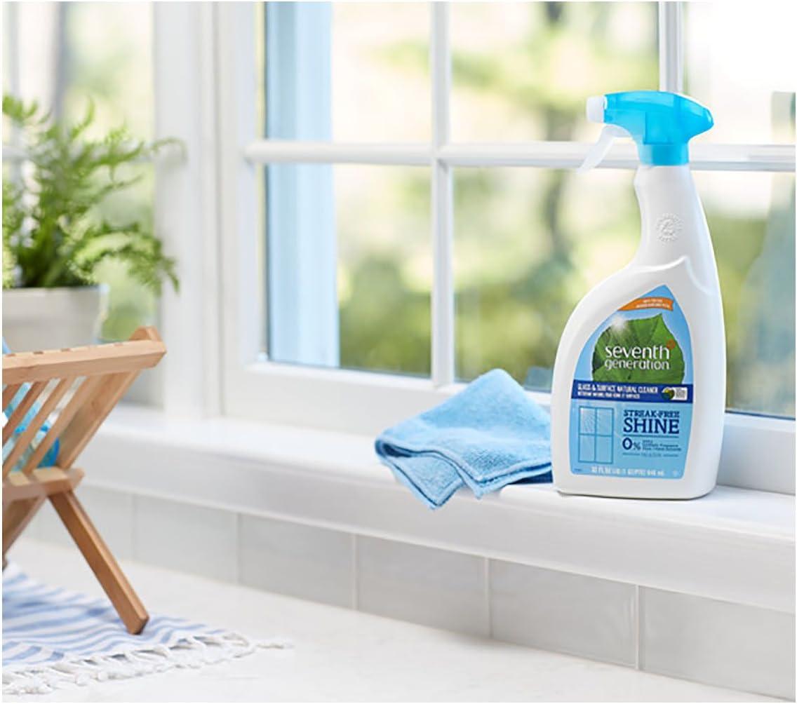 Amazon.com: séptima generación Natural Glass & Surface ...