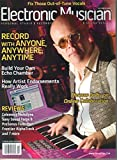 img - for Electronic Musician Magazine, October 2007 (Vol. 23, Issue 10) book / textbook / text book