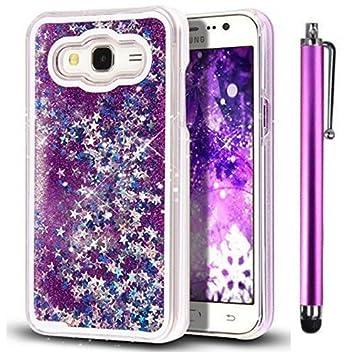 005f05619c4 Vandot Funda Para Samsung Galaxy Core Prime G360F Móviles Carcasa Cáscara  Case Cover Protector PC Difícil ...