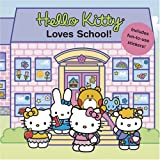 Hello Kitty Loves School!, Elizabeth Smith and Jean Hirashima, 0810992264