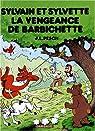 Sylvain et Sylvette : La vengeance de Barbichette par Pesch