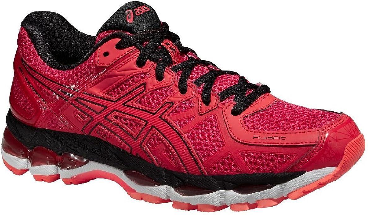 Asics GEL KAYANO 21 LITE-SHOW Running zapatillas hombre: Amazon.es: Zapatos y complementos