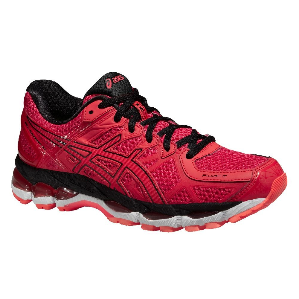 ffeeab716d9c ASICS Gel Kayano 21 LITE-Show Running Shoes Women  Amazon.co.uk  Shoes    Bags