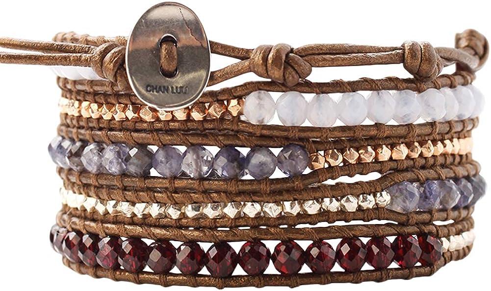 Rutil Wrap Bracelet 3434