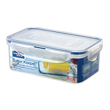 lock lock living box india. lock \u0026 airtight rectangular food storage container with butter insert, case 25 - lock living box india r