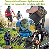Hydration Bladder 2 Liter Leak Proof Water