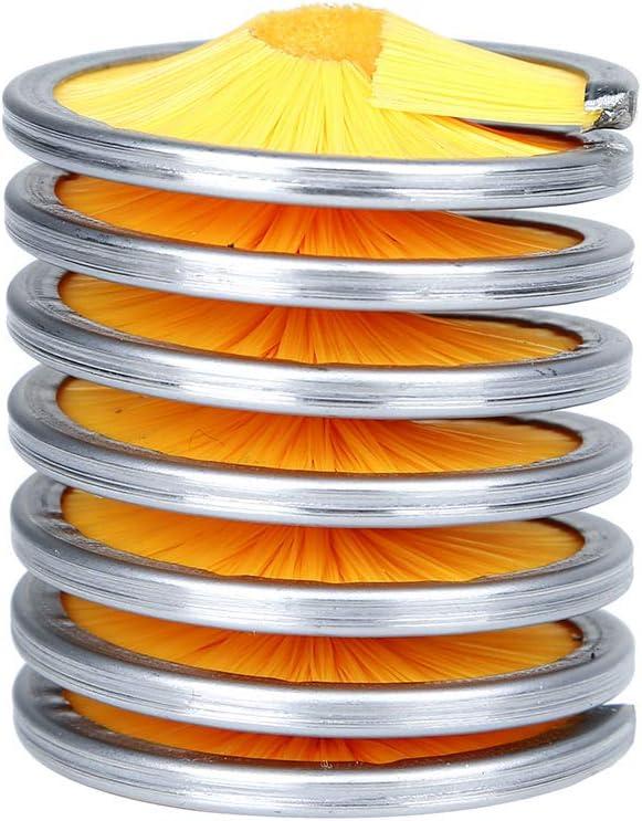 FYQF Nylon de la Cuerda del Cable de Cepillo para la Escalada ...