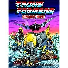 Transformers: Dinobot Hunt
