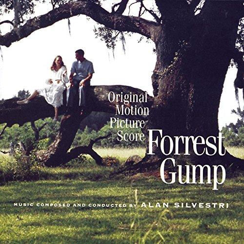 Forrest Gump-Original Motion Picture S (Original Soundtrack) (Forrest Gump Ost)