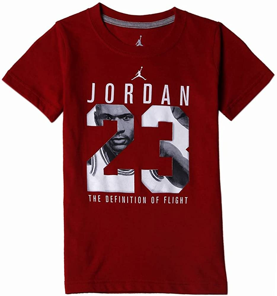 Jordan Boys Youth Nike Air 23 Hero T-Shirt