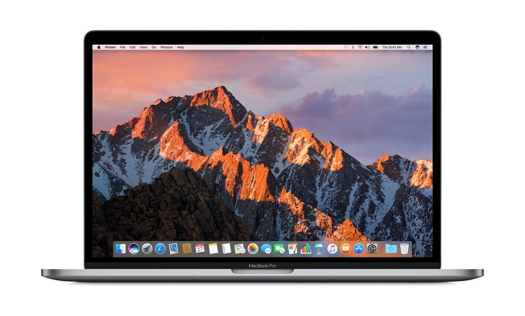 Apple 15'' MacBook Pro, Retina, Touch Bar, 2.9GHz Intel Core i7 Quad Core, 16GB RAM, 512GB SSD, Space Gray, MPTT2LL/A (Newest Version)