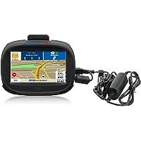 Excelvan IW43 - Navegador GPS Para Coche
