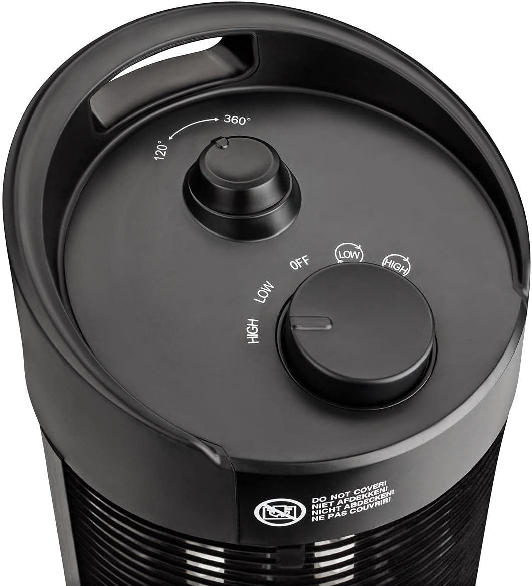 Calefactor por infrarrojos (700-1200 W, giratorio): Amazon.es ...