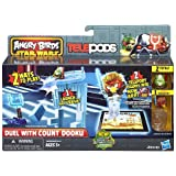 Angry Birds Star Wars Telepods - Strike Back Packs - Assorted