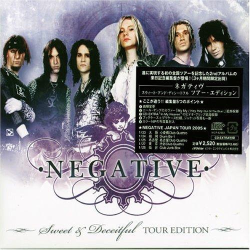 Negative - Sweet & Deceitful Tour Edition - Zortam Music
