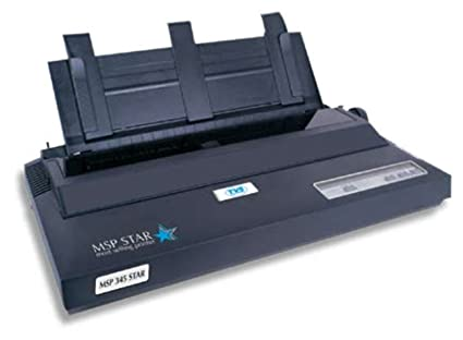TVS 250 STAR PRINTER DRIVERS FOR WINDOWS XP